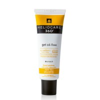Heliocare 360º Gel Oil Free SPF 50+ 50ml