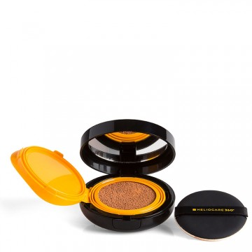 Heliocare 360º Color Cushion Compacto SPF 50+ Bronze 15g
