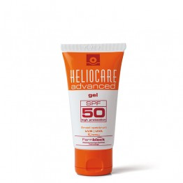 Heliocare Advanced Gel SPF 50 200ml