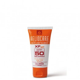 Heliocare Advanced XF Gel SPF 50 50ml