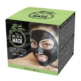 Black Mask (Máscara negra) 50ml