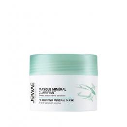 Jowaé Máscara Mineral Clarificante 50ml