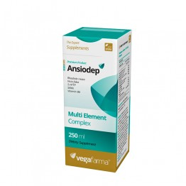 Ansiodep 250ml