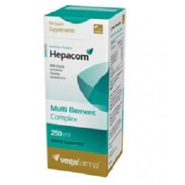 Hepacom Advanced 250 ml