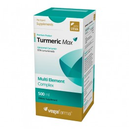 Turmeric Max 500ml