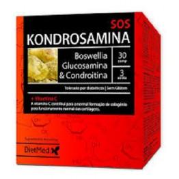 Kondrosamina SOS 60 comprimidos