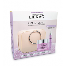 Lierac Coffret Lift Integral Pele Normal A Seca