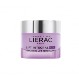 Lierac Lift Integral Nutri Creme Rico Anti-Idade 50ml