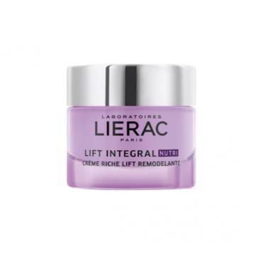 Lierac Lift Integral Nutri Creme Rico Anti-Idade 50ml