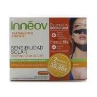 Inneov Sensibilidade Solar Pack 2x 30 Capsulas