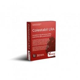 Colestabil LRA 30 Cápsulas