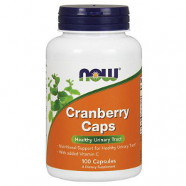Cranberry 100 Cápsulas
