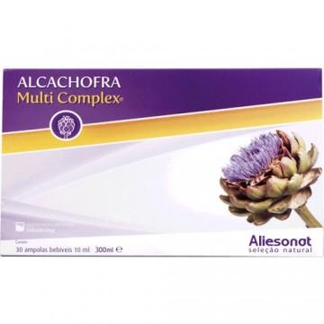 Alcachofra Multi Complex 30 Ampolas