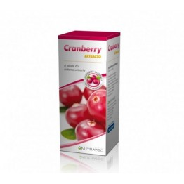 Cranberry Extracto 500 ml