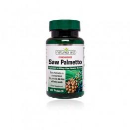 Saw Palmetto 90 Comprimidos