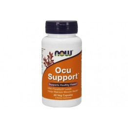 Ocu Support 60 Cápsulas