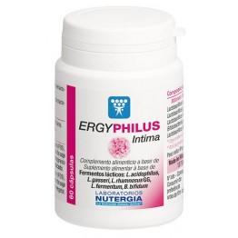 Ergyphilus Intima 60 Cápsulas