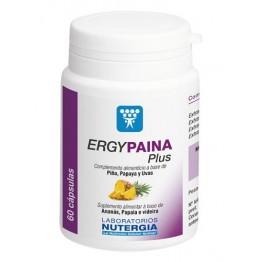 ErgyPaina Plus 60 cápsulas