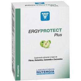 ErgyProtect Plus 30 Saquetas