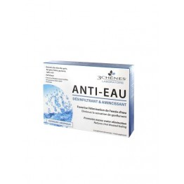 3 Chênes Anti-Eau 30 Comprimidos