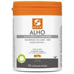 Biofil Alho 90 Cápsulas