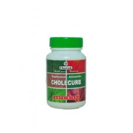 Cholecurb 100 Comprimidos