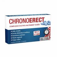 Chronoerect 4 Cápsulas