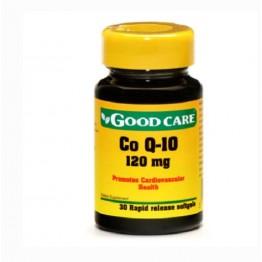 Co Q10 120mg Good Care