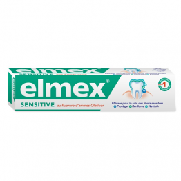 Elmex Sensitive 75ml
