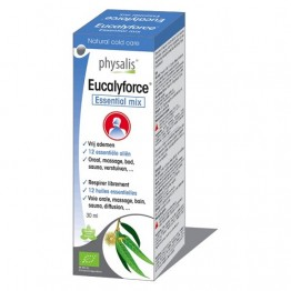 Eucalyforce Essential Mix 30 ml