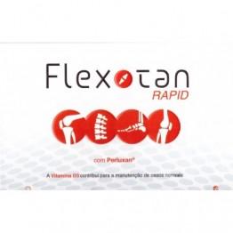 Flexotan Rapid 30 Selfcaps.