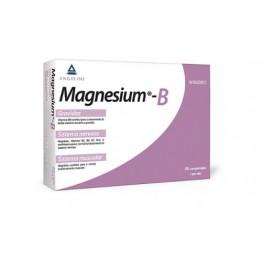 Magnesium-B 30 Comprimidos