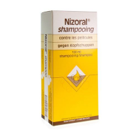Nizoral 20mg/g Champô 100ml