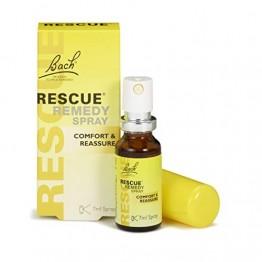 Floral de Bach Rescue Remedy Spray 7ml