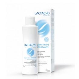 Lactacyd Pharma Higiene Íntima Hidratante 250ml