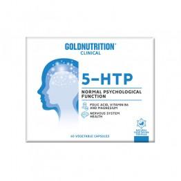 5 HTP GoldNutrition 60 Cápsulas
