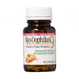 Kyo Dophilus 9 90 Cápsulas