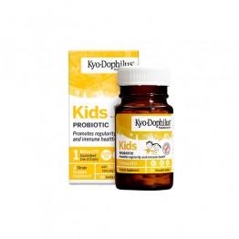Kyo-Dophilus Kids 60 Comprimidos
