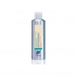 Phyto Phytocédrat Shampoo Couro Cabeludo Oleoso 200ml