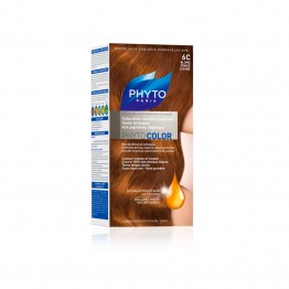 Phyto Phytocolor 6C Louro Escuro Acobreado