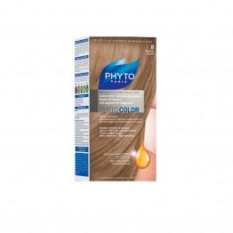 Phyto Phytocolor 8 Louro Claro