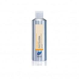 Phyto Phytojoba Shampoo Cabelos Secos 200ml