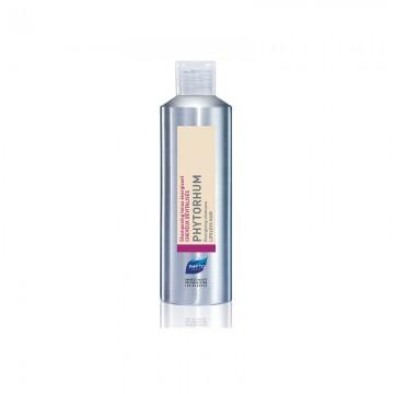 Phyto Phytorhum Shampoo Cabelos Desvitalizados 200ml