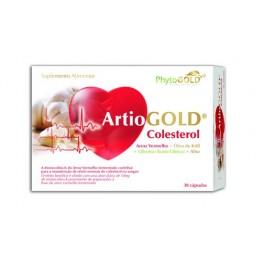 ArtioGold 30 Cápsulas
