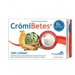 CrómiBetes 60 Comprimidos