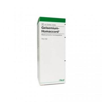 Gelsemium Homaccord 30ml