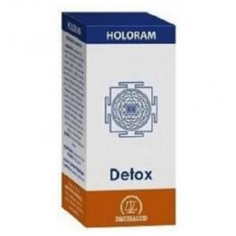 Holoram Detox 60 Cápsulas