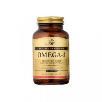 Solgar Omega 3 60 Cápsulas