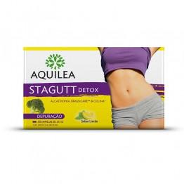 Aquilea Stagutt Detox 20 Ampolas