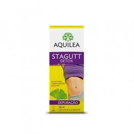 Aquilea Stagutt Detox 30 ml